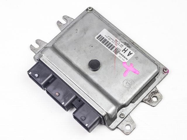 Блок управления двигателем (ЭБУ) A56-E38 2WD АКПП  2371M1HH3A_BU