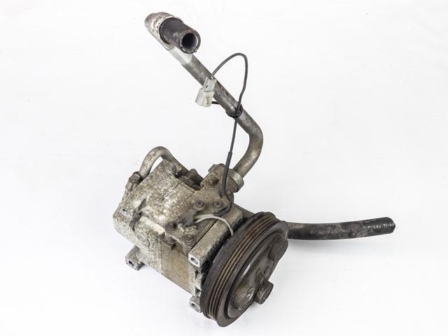 Компрессор кондиционера 4WD АКПП  B25F61K00A_BU