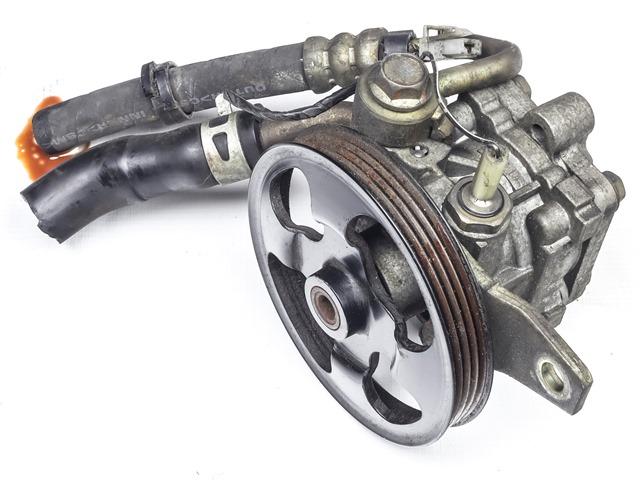 Насос гидроусилителя руля (ГУР) 4WD АКПП  B25D32600B_BU