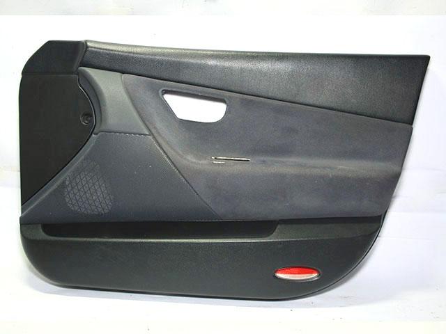 Обшивка двери (Б/У) для NISSAN PRIMERA III P12 2002-2008