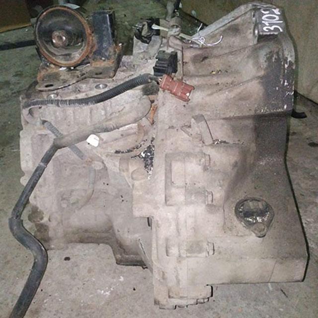 Коробка АКПП 2WD (Б/У) для NISSAN PRIMERA