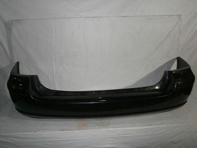 Бампер задний черный (Б/У) для TOYOTA AVENSIS T250 2006-2008