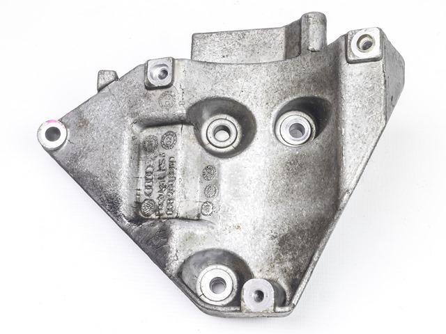 Кронштейн компрессора кондиционера 2WD АКПП  06B260885D_BU