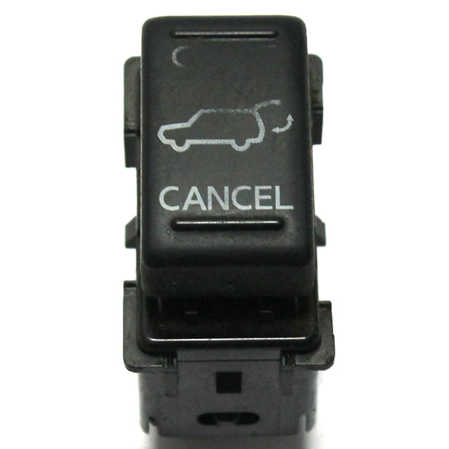 Кнопка открывания крышки багажника  253837S000_BU