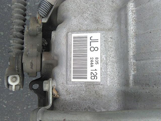 Коробка АКПП 2WD  35000B4010_BU