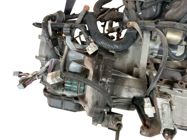Коробка АКПП 2WD (Б/У) для TOYOTA PASSO C10 2004-2010
