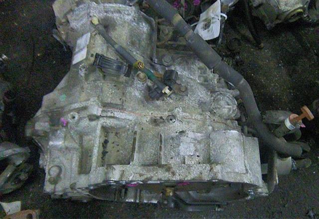 Коробка АКПП 65000 км. 2WD (Б/У) для TOYOTA NOAH / VOXY R60 2001-2007