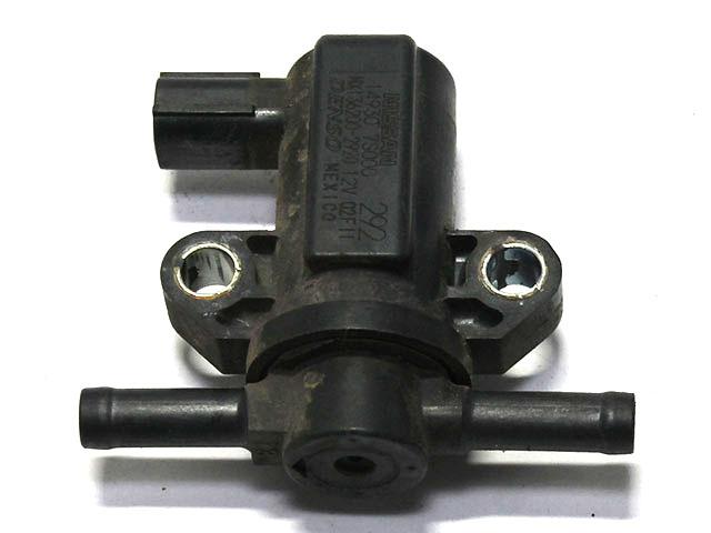 Регулятор давления топлива  149307S000_BU