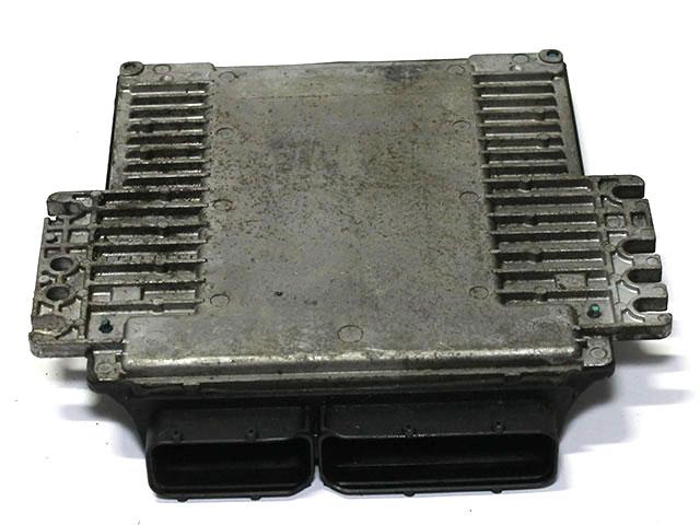 Блок управления двигателем (ЭБУ) (Б/У) для NISSAN ARMADA / TITAN ARMADA TA60 / TITAN 2003-2016