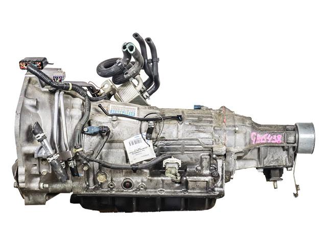 Коробка АКПП 2WD  31009JB000_BU