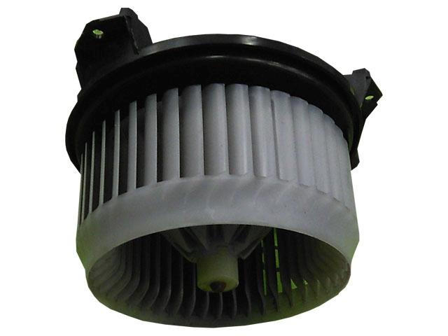Мотор отопителя (печки) (Б/У) для TOYOTA RACTIS P100 2005-2010
