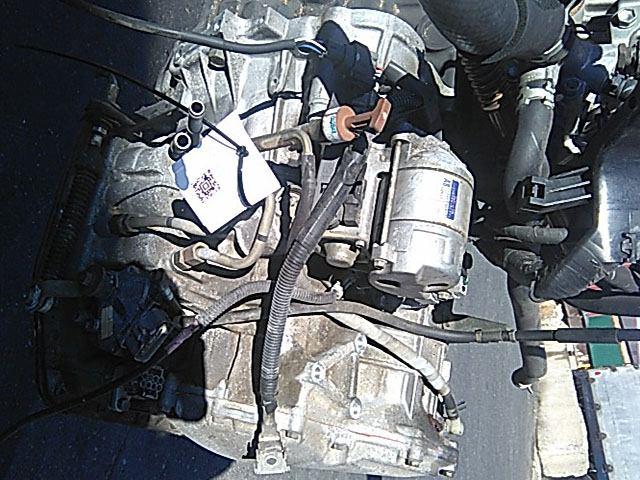 Коробка АКПП 85000 км. 2WD  301302B770_BU