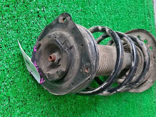 Амортизатор подвески передний правый в сборе 4WD (Б/У) для NISSAN QASHQAI / DUALIS