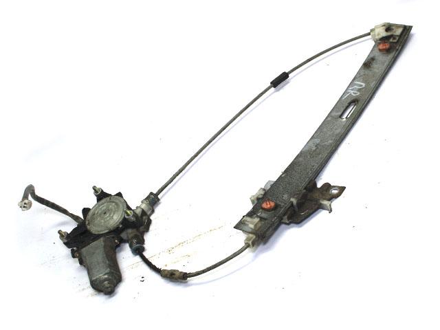 Стеклоподъемник двери задней правой (Б/У) для MAZDA MPV LW 1999-2006