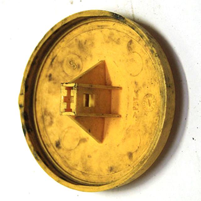 Крышка бачка омывателя (Б/У) для NISSAN PRIMERA III P12 2002-2008