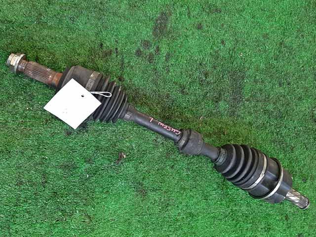 Привод передний левый 2WD  GP342560XD_BU