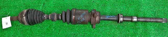 Привод передний правый в сборе 4WD (Б/У) для NISSAN PRESAGE II U31 2003-2009