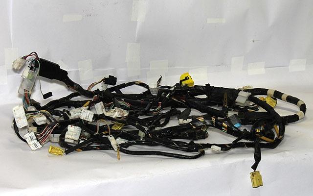 Электропроводка салона (Б/У) для MITSUBISHI LANCER X CY / CVY 2007-2010