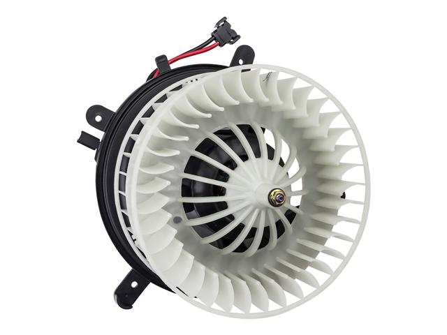 Мотор отопителя (печки) для MERCEDES BENZ S-CLASS W220 1998-2005