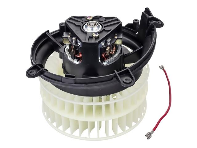 Мотор отопителя (печки)  DBLDF139139