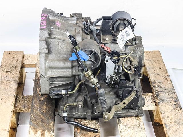 Коробка АКПП 34000 км. 2WD (Б/У) для NISSAN ALMERA TINO V10 1998-2006