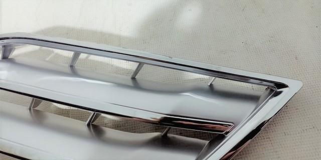 Решетка радиатора Уценка 20% (царапины, отходит напыление, сломано крепление) (уценка) для TOYOTA CAMRY XV40 2009-2011