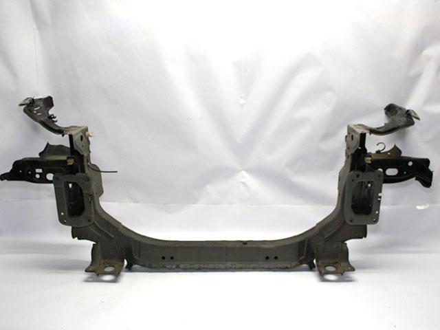 Суппорт радиатора (передняя панель/телевизор) балка нижняя в сборе суппорт фары левый, суппорт фары правый (Б/У) для MITSUBISHI LANCER X