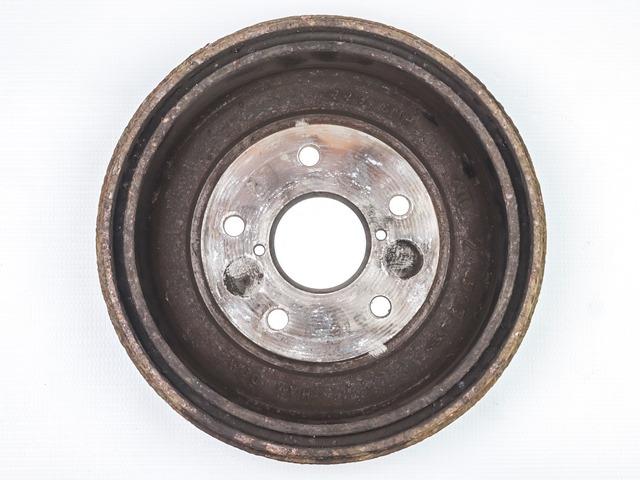Барабан тормозной задний (небольшая выработка) (Б/У) для TOYOTA TOWN ACE TOWNACE S400 2008-2020