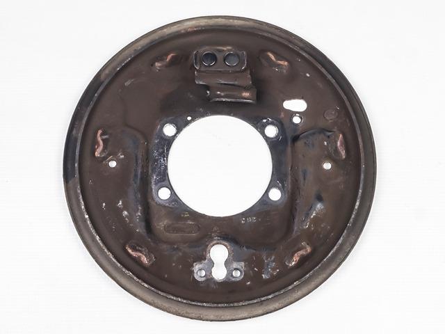 Кожух защита тормозного диска заднего левого (Б/У) для TOYOTA TOWN ACE TOWNACE S400 2008-2020