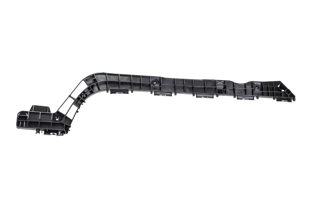 Кронштейн заднего бампера левый для LEXUS LX 570 J200 2012-2015