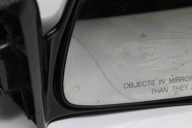 Зеркало заднего вида (боковое) правое электро, без подогрева (дефект) (Б/У) для MITSUBISHI GALANT