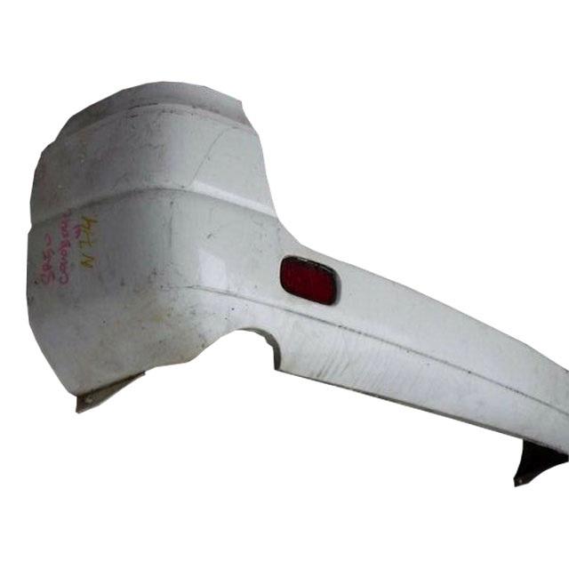 Бампер задний белый с катафотами (Б/У) для TOYOTA NOAH / VOXY NOAH LITE / TOWNACE R40 / R50 1996-2008