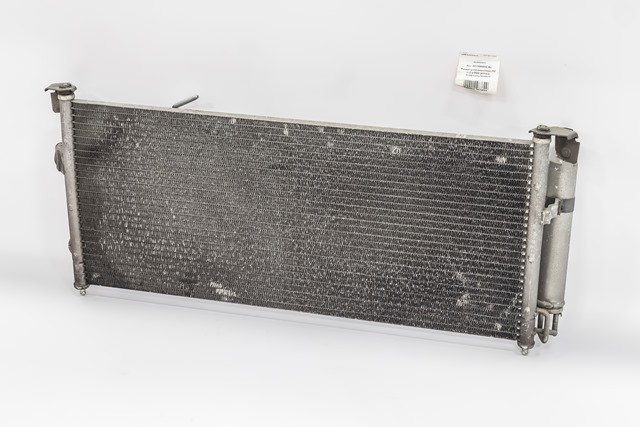 Радиатор кондиционера (Б/У) для NISSAN PRIMERA III P12 2002-2008