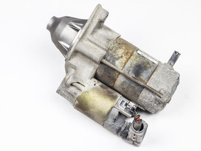 Стартер 12V 0.8kW для а/м 2WD АКПП (хорошее состояние)  2810070030_BU