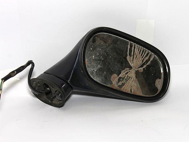 Зеркало заднего вида (боковое) правое электро, с подогревом (дефект) (Б/У) для MITSUBISHI CARISMA