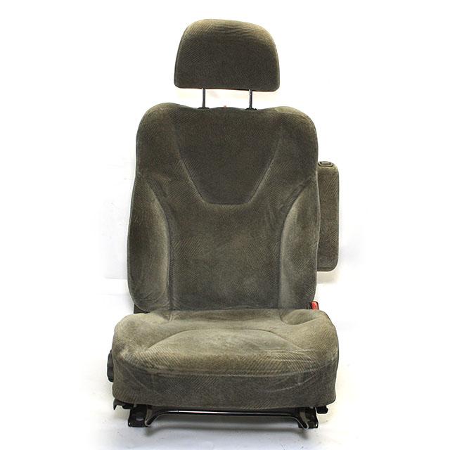 Сиденье переднее правое (Б/У) для MITSUBISHI SPACE WAGON / CHARIOT GRANDIS N94W 1997-2002