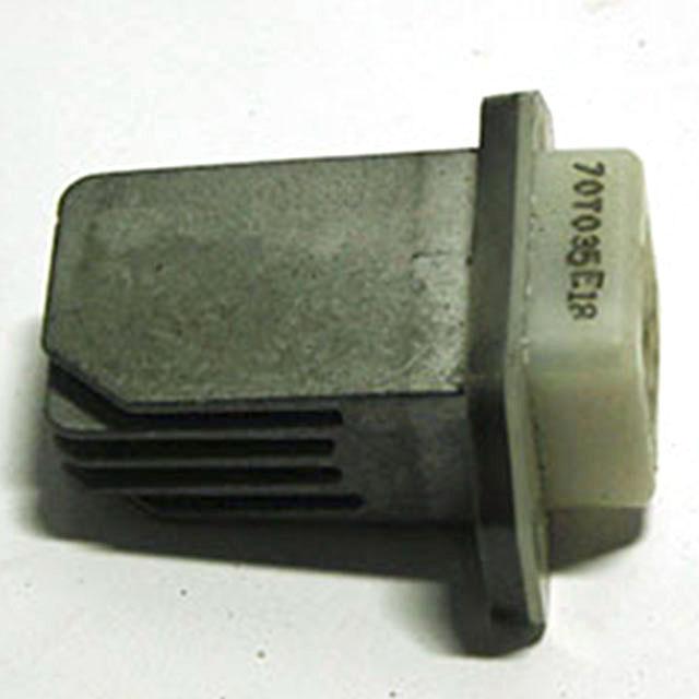 Резистор отопителя (Б/У) для NISSAN PRIMERA III P12 2002-2008