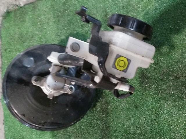 Цилиндр тормозной главный в сборе с вакуумным усилителем (Б/У) для NISSAN TEANA J32 2008-2011