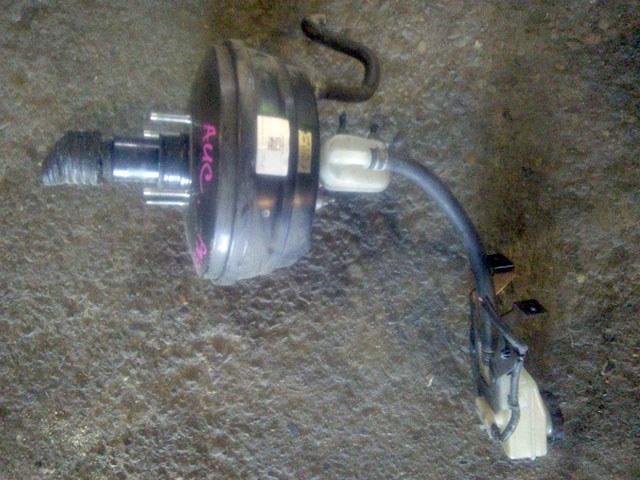 Цилиндр тормозной главный в сборе с вакуумным усилителем (Б/У) для NISSAN MURANO Z51 2008-2010