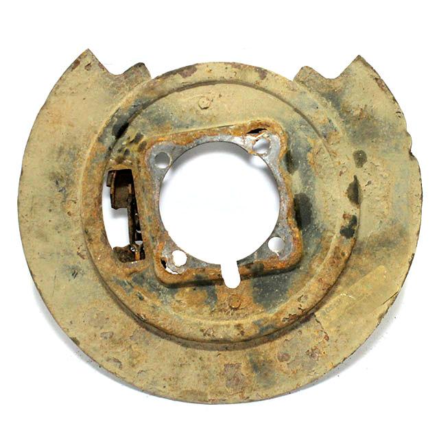 Кожух защита тормозного диска  440307S020_BU