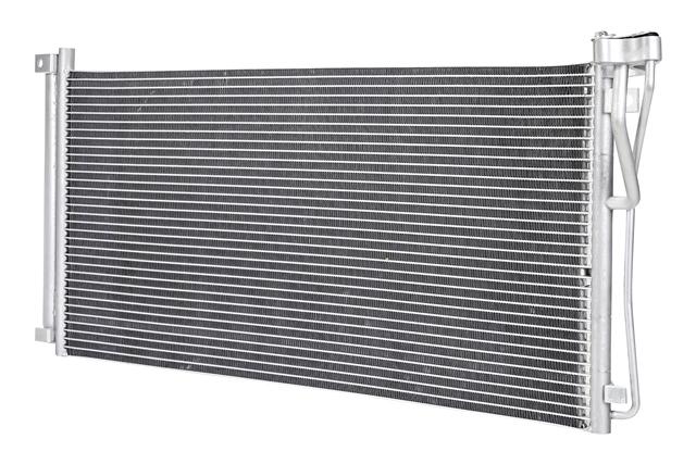 Радиатор кондиционера  HKL10480404