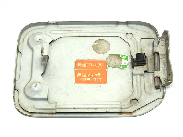 Лючок бака топливного (бензобака) (Б/У) для MITSUBISHI SPACE WAGON / CHARIOT GRANDIS N94W 1997-2002