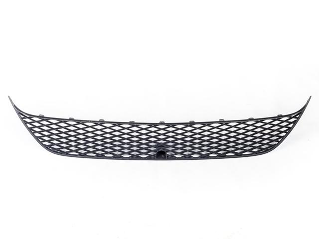 Решетка переднего бампера центральная нижняя (Б/У) для MITSUBISHI OUTLANDER / AIRTREK OUTLANDER XL