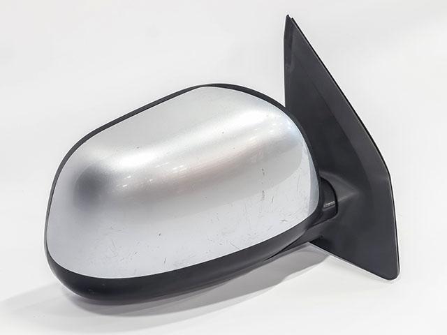 Зеркало заднего вида (боковое) правое электро, 7 контактов (Б/У) для MITSUBISHI ASX