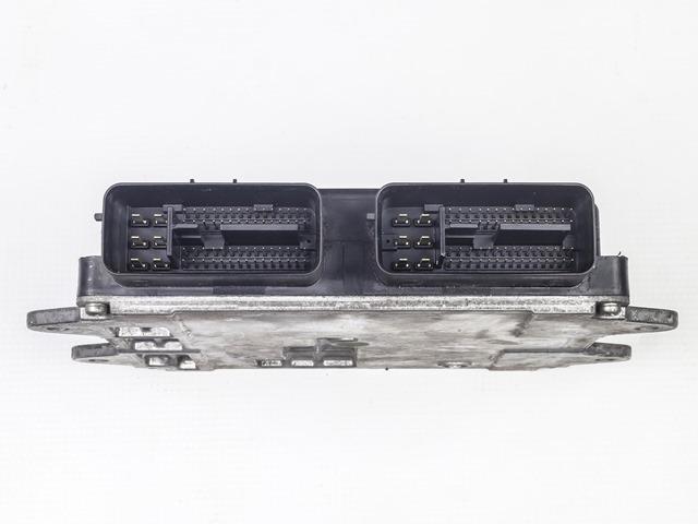 Блок управления двигателем (ЭБУ) (Б/У) для MITSUBISHI COLT