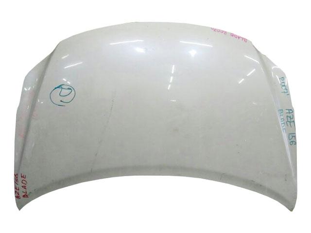 Капот белый (коррозия, вмятина)  5330112A41_BU
