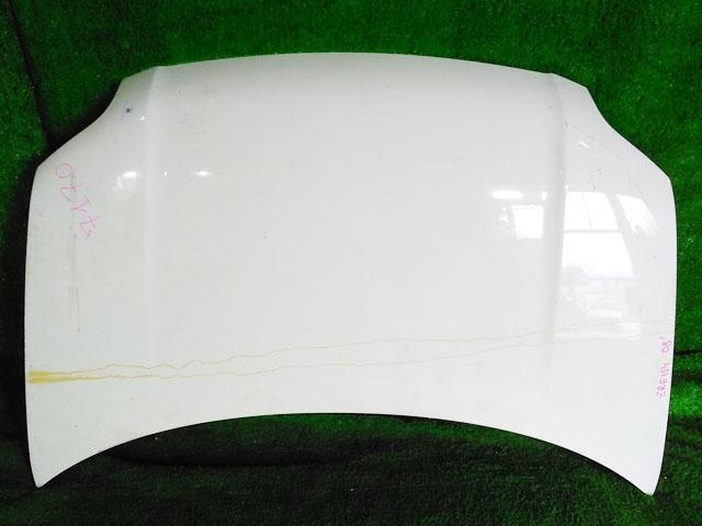 Капот белый  5330112A60_BU