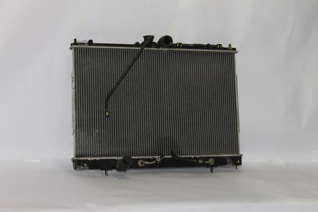 Радиатор охлаждения АКПП (Б/У) для MITSUBISHI OUTLANDER / AIRTREK OUTLANDER CU 2003-2007 / AIRTREK