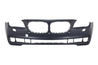Бампер передний с отв. под омыватели фар и парктроник BMW 7 F01 / F02 / F04 2008,2009,2010,2011,2012,2013,2014,2015