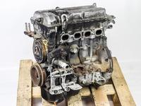 Двигатель (мотор) 1.5 ZL-DE без навесного C9500 2000г 4WD АКПП в сборе MAZDA FAMILIA BJ 1998,1999,2000,2001,2002,2003,2004